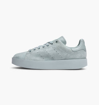 adidas Originals Stan Smith Bold W (CG3774) grün