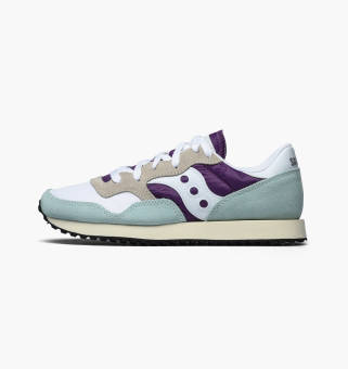Saucony DXN Trainer Vintage (S60369-25) weiss