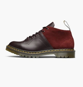 Dr. Martens x Engineered Garments Church Monkey Boot (23657601) bunt