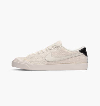 Nike All Court 2 Canvas (896500-100) weiss