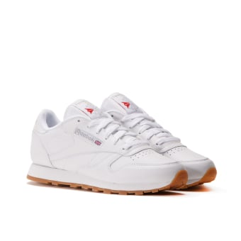 Reebok Classic Leather (49803) weiss