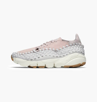 Nike Wmns Air Footscape Woven (917698-601) pink