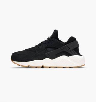 Nike Wmns Air Huarache Run SD (AA0524-001) schwarz
