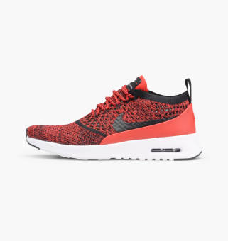 Nike WMNS Air Max Thea Flyknit (881175-601) rot