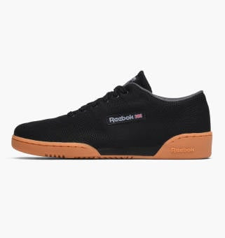 Reebok Workout Clean OG UL (BS5260) schwarz