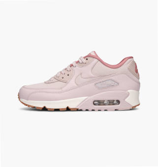 Nike Wmns Air Max 90 Leather (921304600) pink
