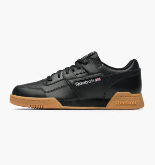 Reebok Workout Plus (CN2127) schwarz