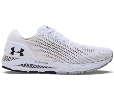 Under Armour HOVR Sonic 4 (3023543-103) weiss
