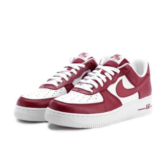 nike air force 1 low rot