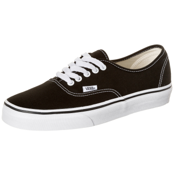 Vans Authentic (VN-0EE 3BLK) schwarz