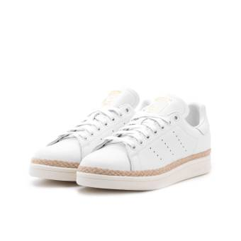 adidas Originals Stan Smith New Bold (CQ2439) weiss