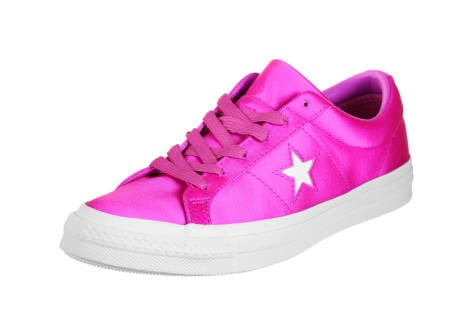 Converse One Star Ox W (161197C) pink
