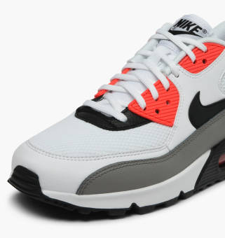 7bf2910dd80c8 ... Nike Wmns Air Max 90 Red weiss Rabatte Günstiger Preis wi1Pcl ...