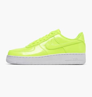 nike air force 1 gelb