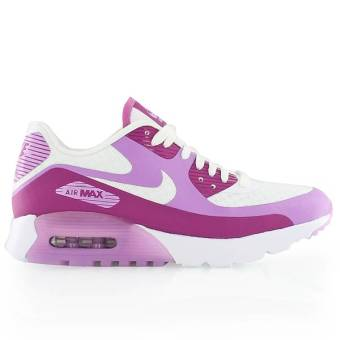 Nike Air Max 90 Ultra Breathe (725061-102) pink