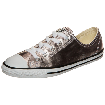 Converse Chuck Taylor All Star Dainty Ox (555907C) pink