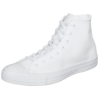 Converse All Star Leather (1T406) weiss