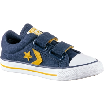 Converse »Star Player EV 2V-Ox Infant« Sneaker, blau, 25 25