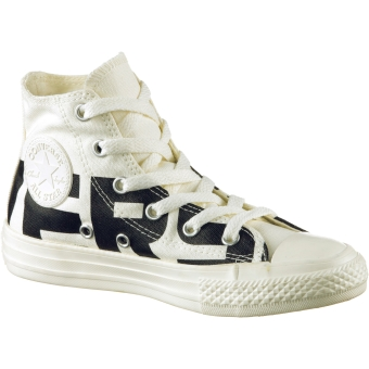 Converse Chuck Taylor All Star Hi (359533C) weiss
