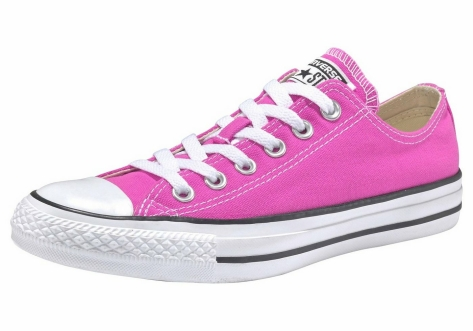 Converse Chuck Taylor All Star Ox (159675C) pink