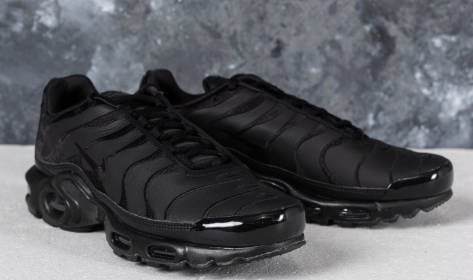 differently shopping wholesale price Nike Air Max Plus TN in schwarz - AJ2029-001 | everysize