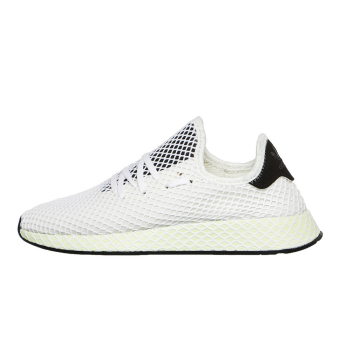 6e64bef10ac3d adidas Originals Deerupt Runner in weiss - CQ2629