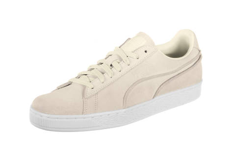 Puma Suede Classic Exposed Seams (365348-04) braun