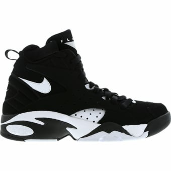c4c3fbf2d547 Nike Air Maestro II LTD in schwarz - AH8511-001