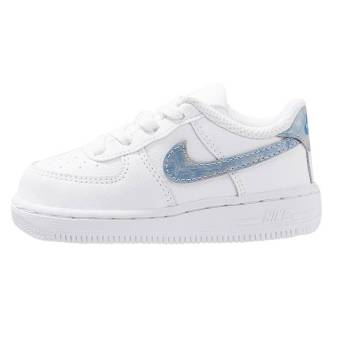 Nike force 1 td (314221-131) weiss