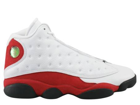 NIKE JORDAN Air 13 Retro (414571-122) weiss