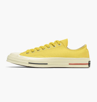 Converse Chuck Taylor All Star 70 Ox (160494C) gelb