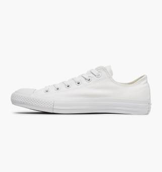 Converse Chuck Taylor All Star Ox (1U647) weiss