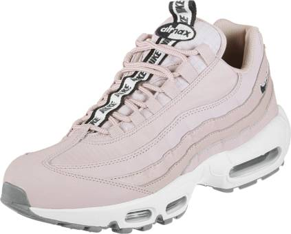 huge selection of d6821 a30a9 Nike Air Max 95 SE in pink - AQ4129-600   everysize