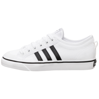 adidas Originals Nizza (CQ2333) weiss