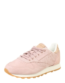 Reebok Classic Leather Ebk (BS7951) pink