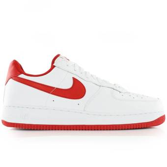 Nike air force 1 low retro ct16 qs (AQ5107-100) weiss