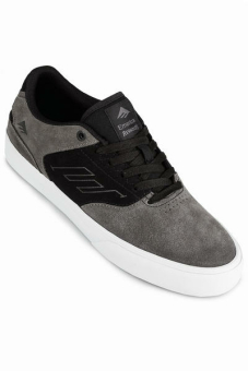 Emerica The Reynolds Low Vulc (6102000096-039) grau