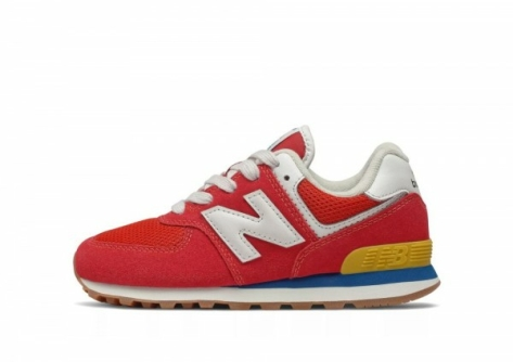 New Balance PC574HA2 (PC574HA2) rot