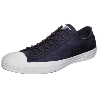 Converse Chuck Taylor All Star Ox (157597C) blau