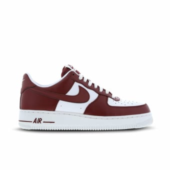 Nike Air Force 1 LOW (AQ4134-600) rot