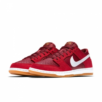 Nike Zoom Dunk Low Pro Track Red (854866-616) rot