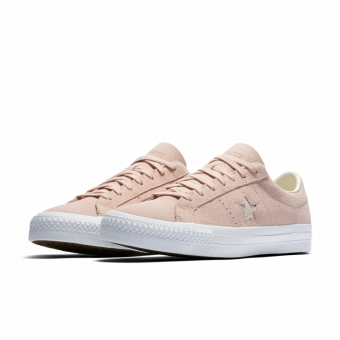 Converse One Star Pro (157892C-691) pink