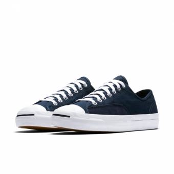 Converse Jack Purcell Pro - Obsidian (157879C-467) blau