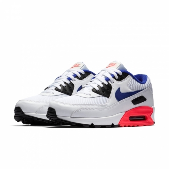 wholesale dealer 82bb2 427b3 Nike Air Max 90 Essential in weiss - 537384-136   everysize