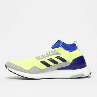Geringster Preis Footlocker Finish adidas Originals Ultraboost Proto Mid Blue gelb SD9kkK