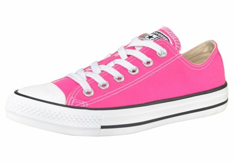 Converse Chuck Taylor All Star Ox (157646C) pink