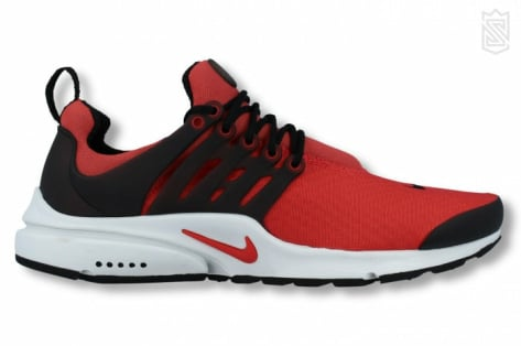 Nike Air Presto Essential (848187-600) rot