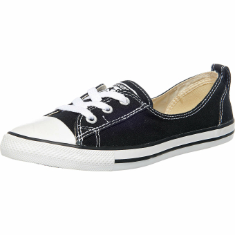 Converse Chuck Taylor All Star Ballet Lace in schwarz