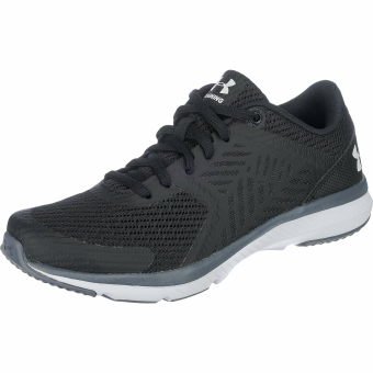 Under Armour Micro G Press (1285804-001) schwarz
