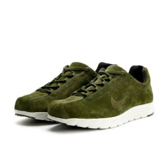 Nike Mayfly Leather Premium (816548-300) grün
